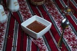 Sosul casei dulce sau picant/ Sweet or hot house sauce image