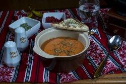 Supă de roșii/Tomato soup image