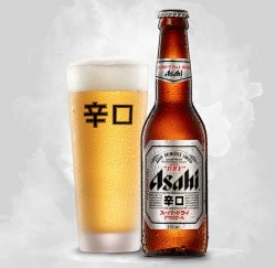 Bere Asahi image