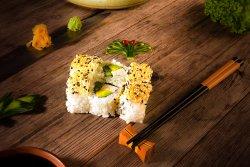 Roll tofu image