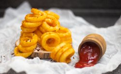 Cartofi Twisters image