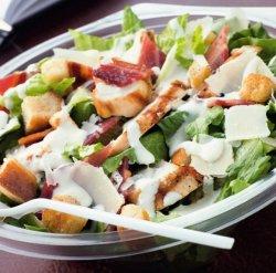 Salata Hugo