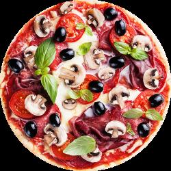 Pizza Hugo image