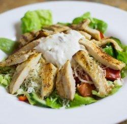 Salata cu pui image
