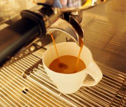 Espresso LVL TWO decofeinizat/ decaffeinated image
