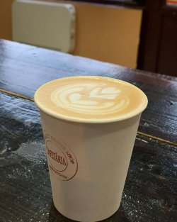 Cappuccino XL image