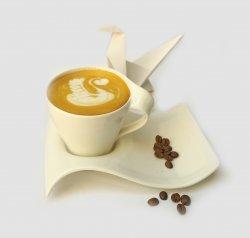 Cappuccino LVL TWO decofeinizat/ decaffeinated image