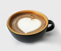 Ciocolată neagră caldă LVL TWO image