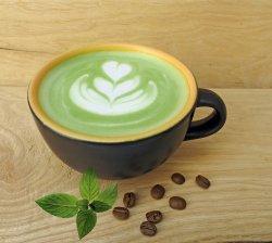 Flavour Town decofeinizată/ Decaffeinated coffee image