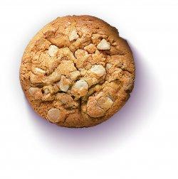 Macadamia cookie image