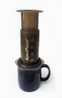Aero press image