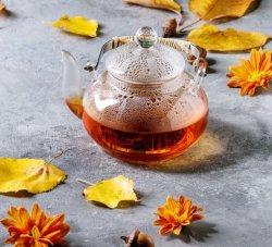 Ceai verde cu iasomie image