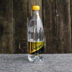 Schweppes apă tonică image