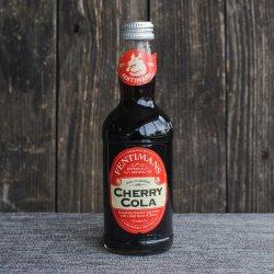 Fentimans Cherry Tree Cola image