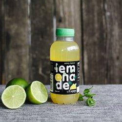 Cappy Lemonade – lămâie delicioasă image