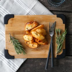 Cartofi la cuptor cu rozmarin image