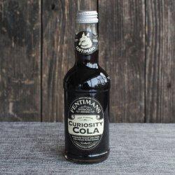 Fentimans - Curiosity Cola image