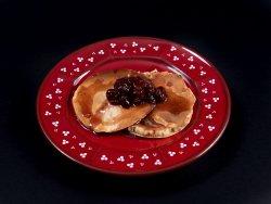 Pancakes cu dulceață  image