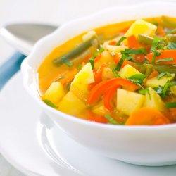 Ciorba de legume image