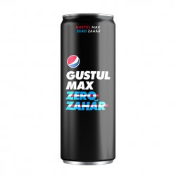 Pepsi Max doză image
