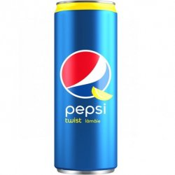 Pepsi Twist doză image