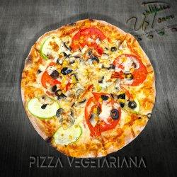 Vegetariană image