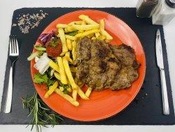 Meniu - Ceafă de porc image