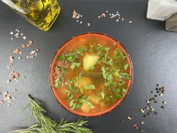 Ciorbă de legume image