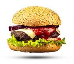 Meniu Burger vită  image