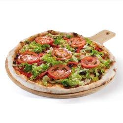 Pizza Vegetala