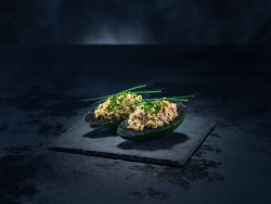 30% Reducere Avocado salad image