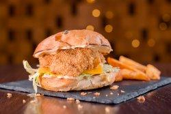 So crunchicken! image