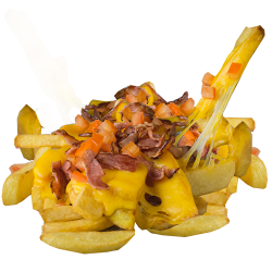 Loaded Fries image