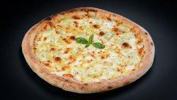 20% reducere: Combo: 2x Pizza quattro formagio 32 cm + sos dulce image