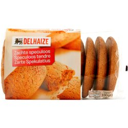 Biscuiti Speculoos 330g Delhaize