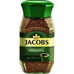 Cafea solubila Kronung 100g Jacobs image