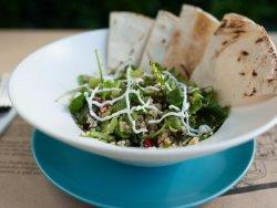 Salata quinoa image