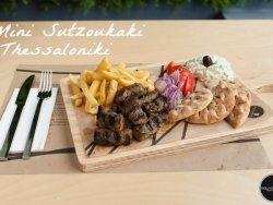 Mini Sutzoukaki Thessaloniki image