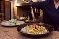 Crema de sparanghel și pancetta image