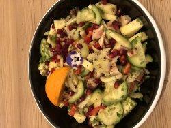 Salată August cu caracatiță image