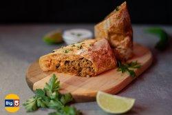 Beef Burrito image