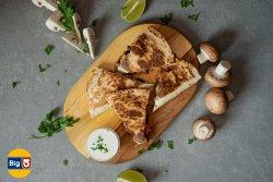 Quesadilla-Veggie image