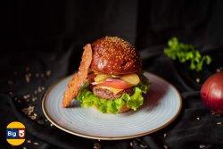 Big Five Burger image