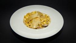 Pasta con Pollo image