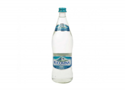 Bucovina - apă minerală plată   image