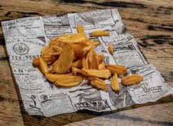 Cartofi McCain crispers 150g image