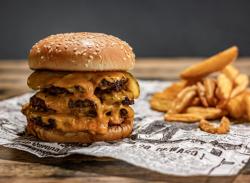 Meniu Big Smashburger image