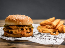 Meniu Smashburger image