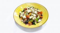 Salata Greceasca Vegana image