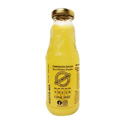 Limonada cu pepene galben si miere  image